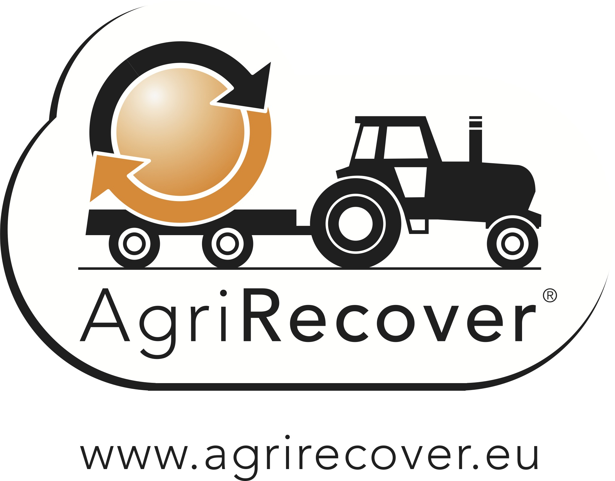 logo Agri Recover